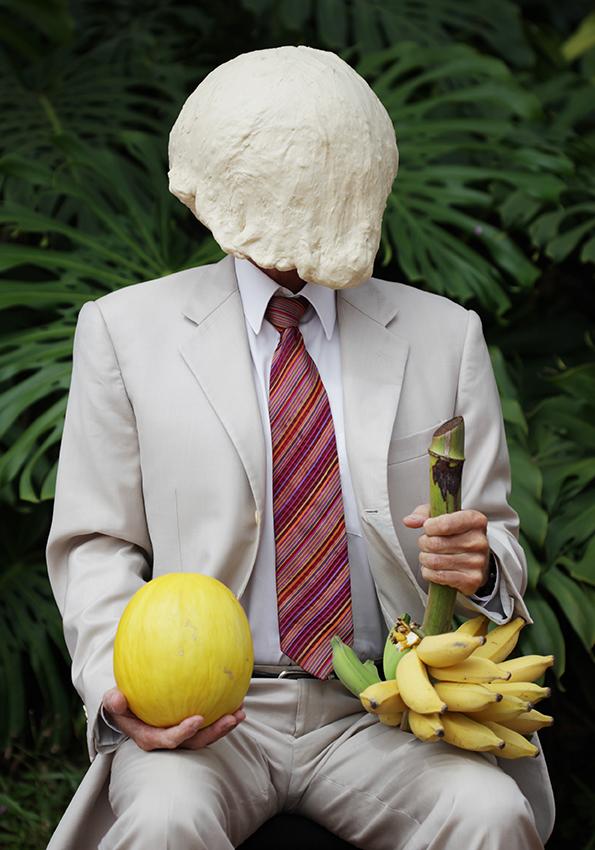 Soren Dahlgaard.Svend.Espaço Cultural Contemporâneo.Brasília, Brasil.Fotografia em metacrilato.100x70cm.2011