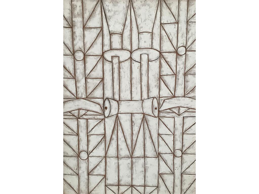 GaKO. art-Galeno.Sem-titulo 10.Oleo-sobre-madeira.74x25cm.2016