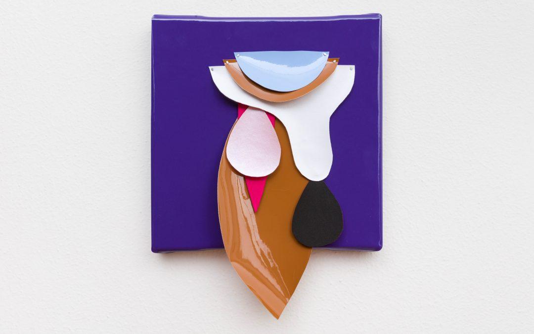 Corpo Expandido, nova exposição individual de Élle Bernardini