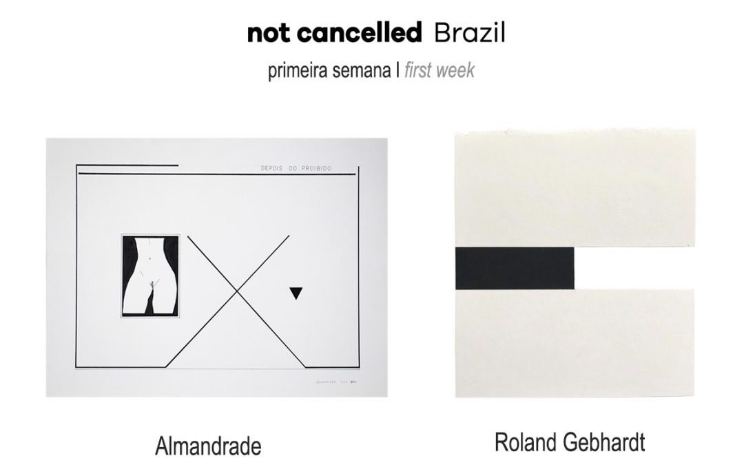 NOT CANCELLED BRAZIL