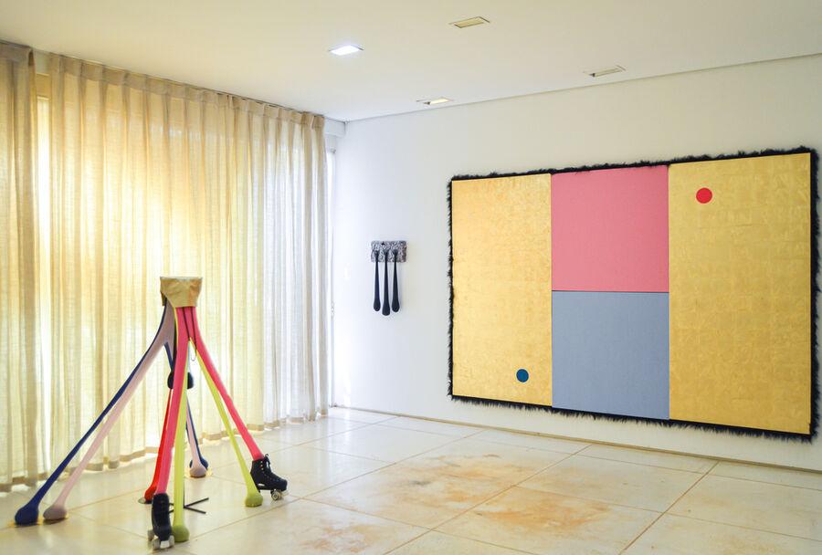 Latin American Galleries Now no Artsy